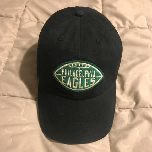 f42e782b30170 47 Other -  47 Brand Philadelphia Eagles Franchise Fitted Hat